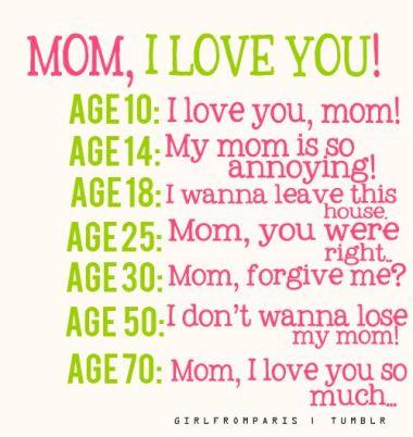 7c0e7bb20b2a13e797f5a1aeda2a640e--love-my-mom-love-your